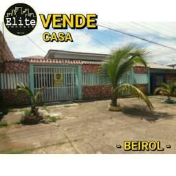 VENDE CASA BEIROL