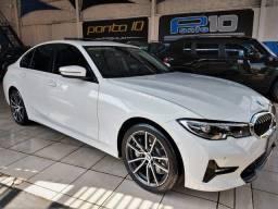 BMW 330i Sport 2.0 Turbo Teto Solar Único Dono
