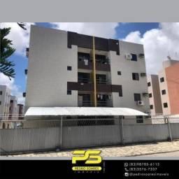 Apartamento com 3 dormitórios à venda, 90 m² por R$ 150.000,00 - Jardim Cidade Universitár