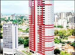 Apartamento com 1 dormitório para alugar, 47 m² por R$ 1.800,00/mês - Caminho das Árvores