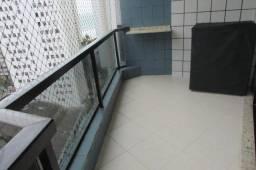 Apartamento à venda com 4 dormitórios em Pitangueiras, Guarujá cod:77725
