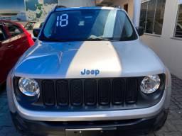Jeep Renegade 2018 Diesel