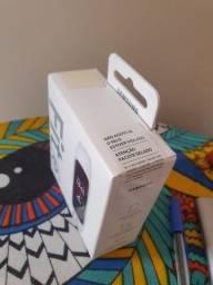 Smartwatch Galaxy Fit E - Sm-r375 - Branco - Bluetooth, A prova d-água, touch screen.