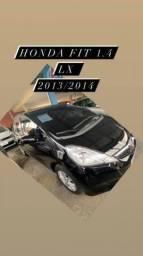 HONDA FIT 2013/2014 1.4 LX 16V FLEX 4P MANUAL