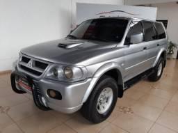 Mitsubishi Pajero Sport HPE 4P