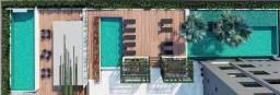 Apartamento em Miramar 90 m², com 3 quartos
