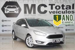 Ford Focus 2.0 se Plus 16v