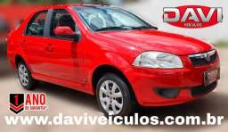 FIAT SIENA 2012/2013 1.0 MPI EL 8V FLEX 4P MANUAL