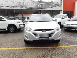 Hyundai ix35 2011 2.0 mpfi gls 4x2 16v gasolina 4p automÁtico
