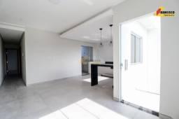 Apartamento à venda, 2 quartos, 2 vagas, Realengo - Divinópolis/MG