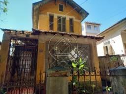Casa à venda com 2 dormitórios em São cristóvão, Rio de janeiro cod:893213