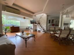 Apartamento à venda com 3 dormitórios em Gávea, Rio de janeiro cod:10517553