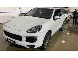 Porsche Cayenne 3.6 Platinum Edition