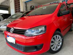VW-Fox Mi GII 1.0 8v Total Flex 2011