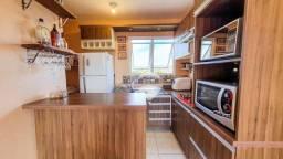 Apartamento com 2 dormitórios à venda, 53 m² por R$ 113.000,00 - Feitoria - São Leopoldo/R