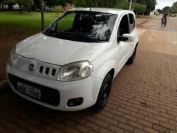 Fiat UNO economy <br>BRANCO <br>