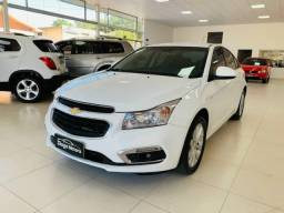 Título do anúncio: Chevrolet Cruze 1.8 LT Automático