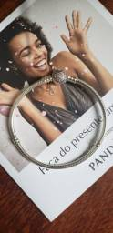 Pulseira Pandora Circle of Love Tam 18