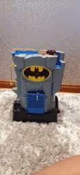 Brinquedo caverna do Batman