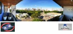 Vendo  Apartamento  03 Qts ( 02 suítes ) + DCE + 02 Vagas 190m2 Miramar