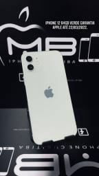 iPhone 12 na garantia Apple seminovo