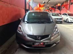Título do anúncio: Honda Fit 2011 Automático 1 mil de entrada Aércio Veículos vnk