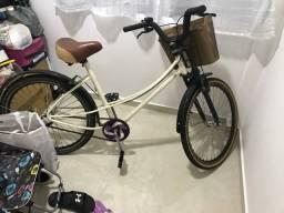 Título do anúncio: Bike Caloi  Cecí