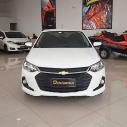 Título do anúncio: Chevrolet Onix Plus LTZ 2020 - 24.000km apenas Super Completo