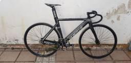 Bike speed pista fixa vicinitech 51/53