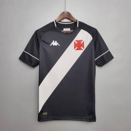 Título do anúncio: Camisa Vasco 2021 - Tamanho P
