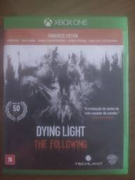 Dying Light- The Following
