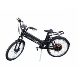 Vendo Bicicleta Elétrica Scooter Brasil Motor 850w