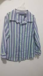 Camisa e moletons de marca ORIGINAIS