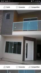Vendo excelente casa no condomínio Marina Godoy no aero clube  Volta Redonda
