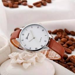 Relógio feminino - Geneva
