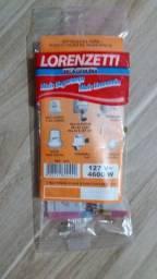 Título do anúncio: Resistência para torneira elétrica Lorenzetti 127V