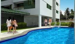 Alugo belo Apartamento 02Qts, em Massangana - Piedade