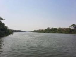 Terreno rio Cuiabá  3.800 entrada restante parcelado