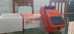 Título do anúncio: Pedal Boss MD-2