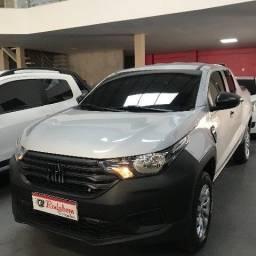 Título do anúncio: Fiat STRADA ENDURANCE 1.4 CD MEC