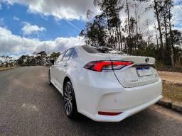 Título do anúncio: Toyota Corolla Altis Premium Hybrid 1.8