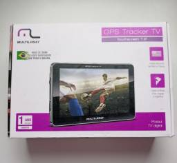 GPS Tracker TV Touchscreen 7?
