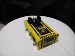 Título do anúncio: Pedal Fire Power Boost