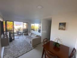 Apartamento com 02 dormitórios à venda, 60m² por R$ 480.000,00 - Jardim Oceania