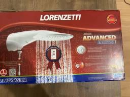 Chuveiro Lorenzetti Advanced