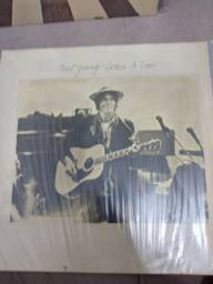 LP Neil Young - Comes a Time