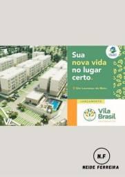NF- Apartamento em São Lourenço, 2 e 3 quartos. Lançamento! ****