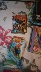 Revista em quadrinhos Marvel