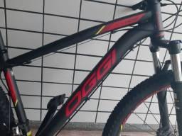 Bike  Oggi hds  nova 2021