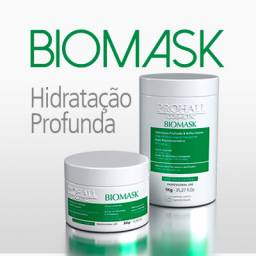 Mascara Ultra Hidratante Prohall Biomask
